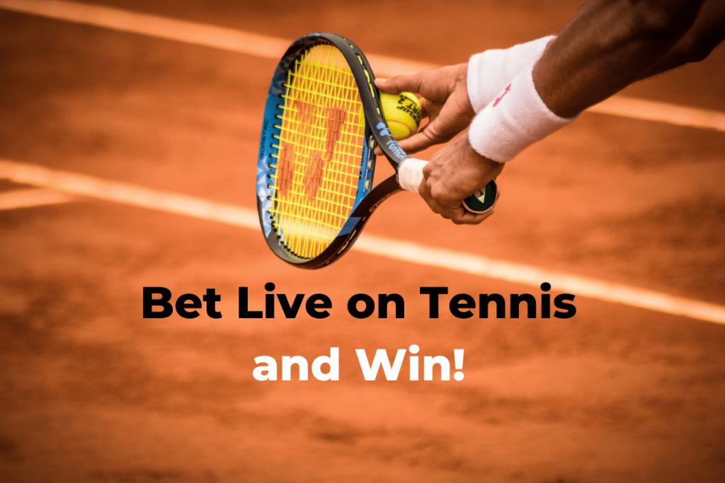 tennis betting iggest tournaments