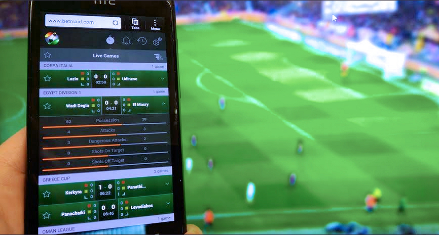 best betting apps available online