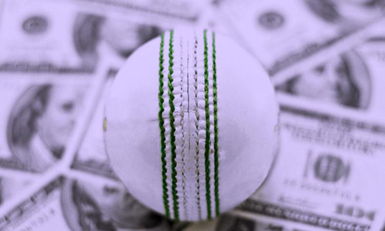 Winning In Cricket Betting
