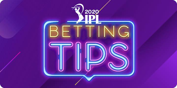 Tips Bet in IPL