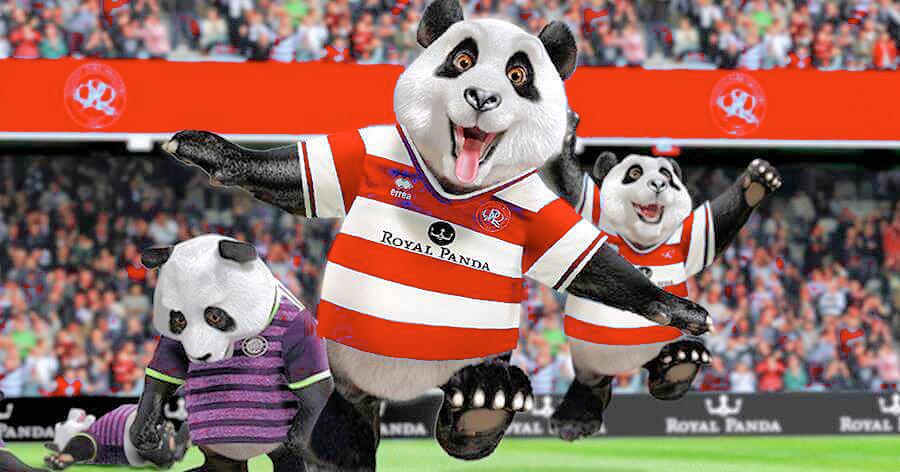 Royal Panda - Kabaddi Betting Sites