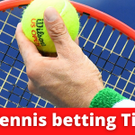 tennis betting tips of the old gamblers